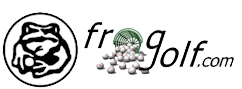 Welcome to the Shop @ Frog Golf